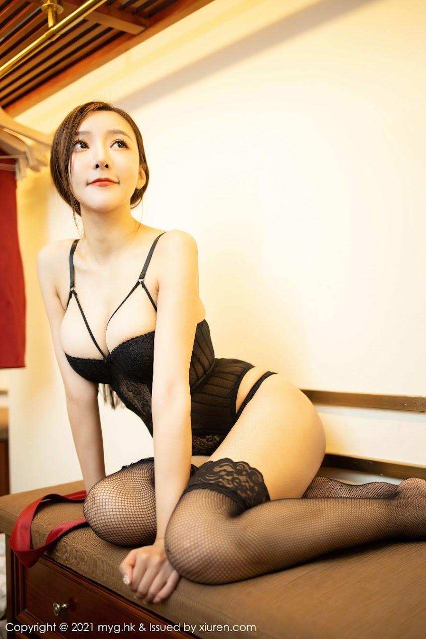 [MyGirl] 2021-02-26 Vol.493 Wang Xinyao yanni